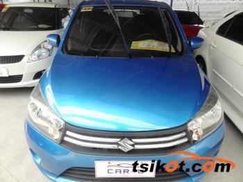 Suzuki for Sale in the Philippines