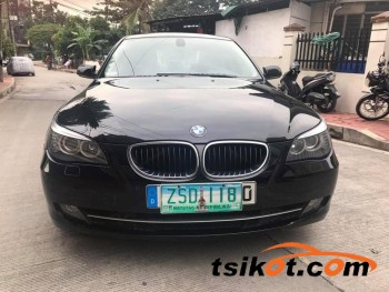 Bmw 520 For Sale In The Philippines