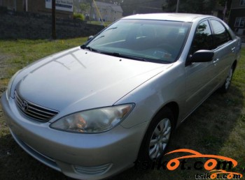 toyota camry 2005 car for sale batangas tsikot philippines 1 classifieds. Black Bedroom Furniture Sets. Home Design Ideas