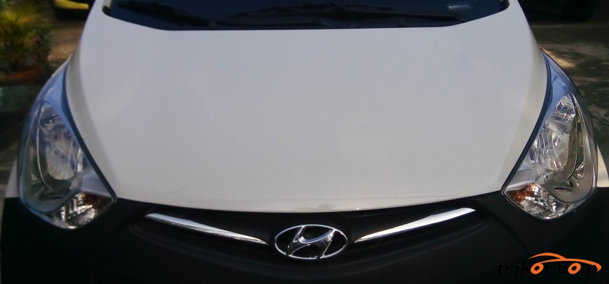 Hyundai Philippines Eon Reviews Specs And Features Html