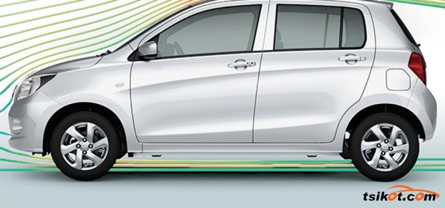 suzuki celerio 2016 car for sale tsikot philippines