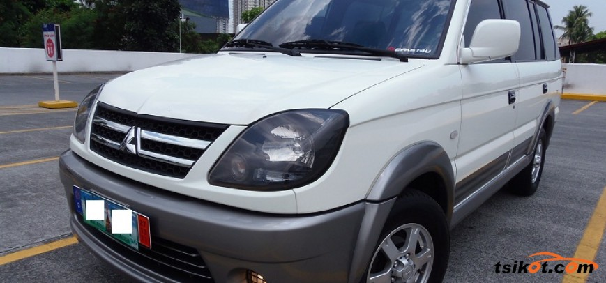 Mitsubishi Adventure 2012 - Car for Sale -   Tsikot Philippines #1 Classifieds