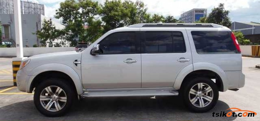 Used Suv Ford Everest Philippines.html | Autos Post