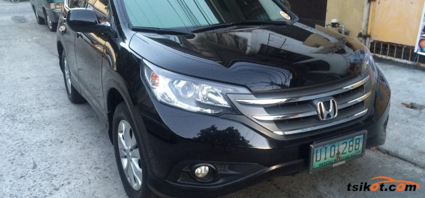 Honda Crv Gen 1 For Sale Philippines >> Honda Cr-V 2012 - Car for Sale - | Tsikot Philippines #1 Classifieds