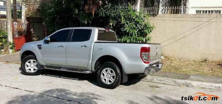 ford ranger 2014 car for sale tsikot philippines 1 classifieds. Black Bedroom Furniture Sets. Home Design Ideas