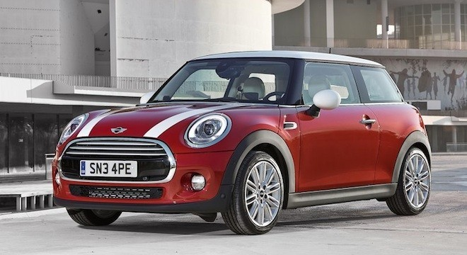 Mini Cooper New Car Available In The Philippines Tsikotcom
