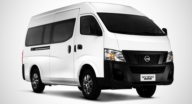 debd326b027365 Nissan NV350 Urvan New Car Available in the Philippines - Tsikot.com